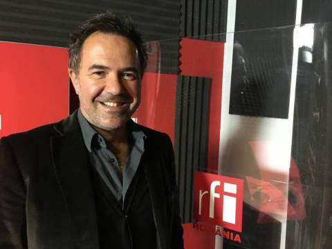 Radu Manolescu RFI Interview